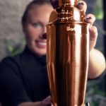Types of cocktail shakers