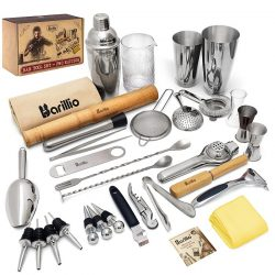 Complete Bar Tool Set - Pro Edition