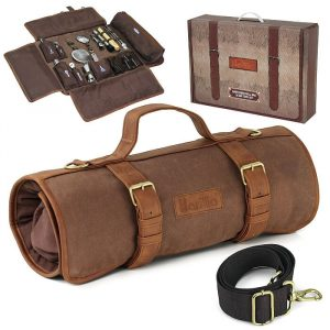 bartender kit travel bag